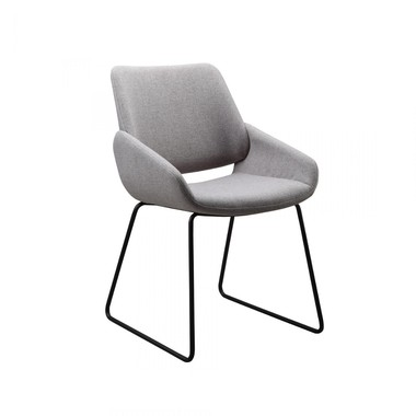 Lisboa dining chair grey