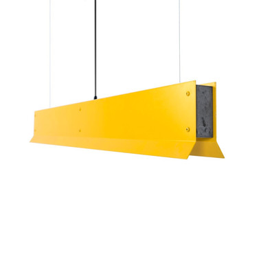 Beam pendant lamp