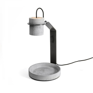 Into table lamp