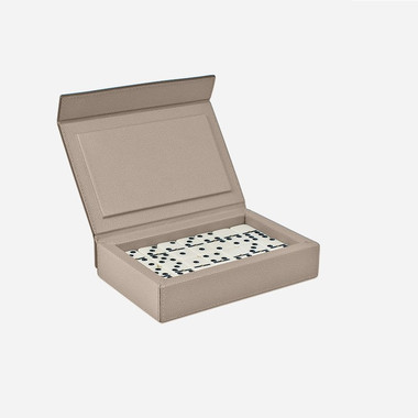 Parma domino game box
