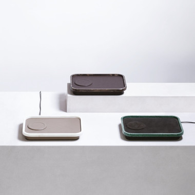 Polo marmo charging station