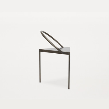 Triangolo Chair | Black