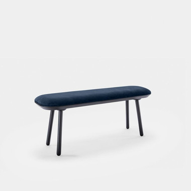 Naïve bench black