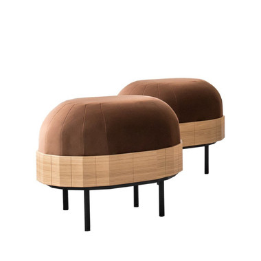 Apollo pouf small