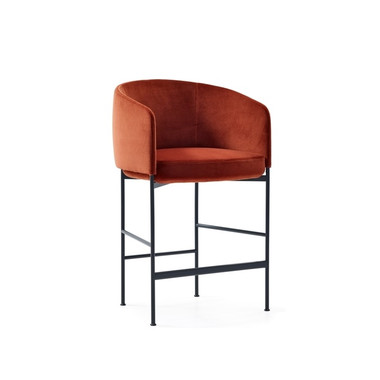 Bonnet bar chair 93