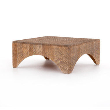 Atrumed coffee table