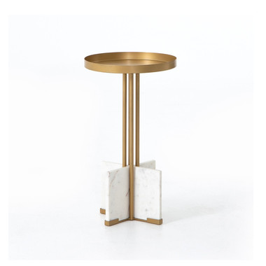 Nyla end table