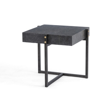 Keppler end table