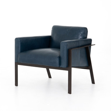 Ramona chair leather