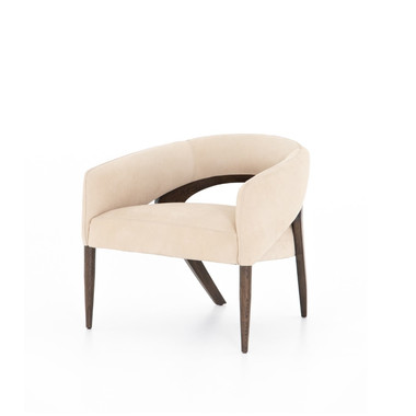 Atlas chair nubuk