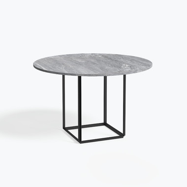 Florence dining table grey