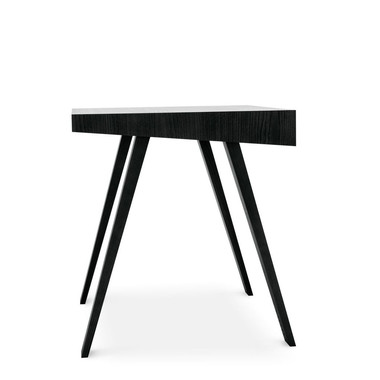 4.9 Writing desk 1 black