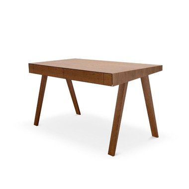 4.9 Writing desk 2 brown