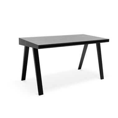 4.9 Writing desk 2 black